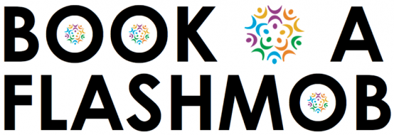 BookAFlashMob.com founded by Misnomer Dance Theater